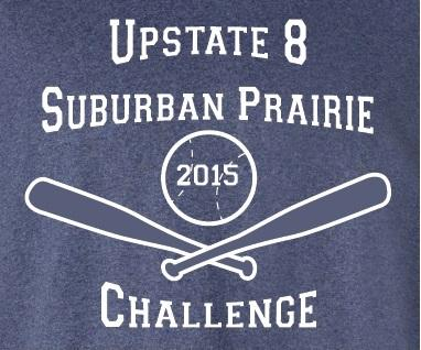 Upstate 8-Suburban Prairie Challenge - Hosted by CHS Sports and Entertainment Marketing Class