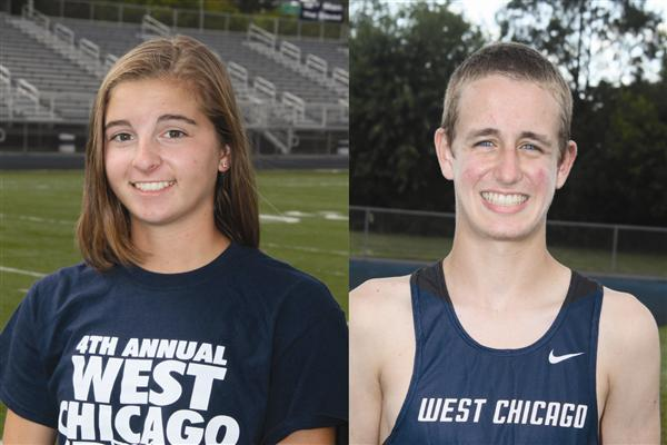 Madelyn Brotnow and Dan McCombs Qualify for Sectionals