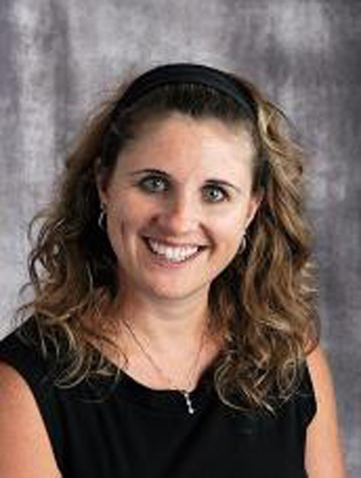 CHS Teacher Candace Fikis is VISA Innovative Educator