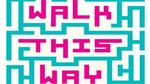 "CHS Students Have Works Displayed at  ""Walk This Way"" Art Show at College of DuPage"