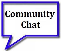 World Languages Division - Community Chat