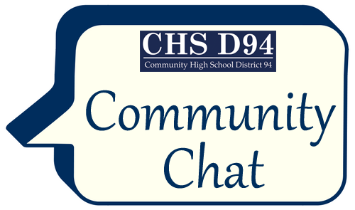 Humanities Division - Community Chat