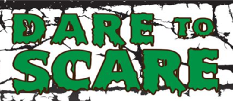 Dare to Scare Writing Contest and Event