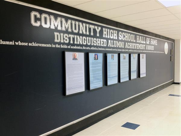 Distinguished Alumni Program Seeks Nominations
