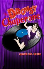 "WeGo Drama Presents Hysterical Musical ""The Drowsy Chaperone"""