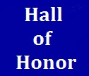 CHS Seeks Nominees for Hall of Honor