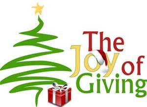 A Holiday Season of Giving at CHS