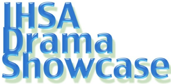 WeGo Drama Presents IHSA Showcase Performances