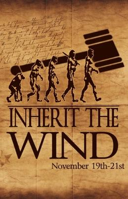 "WeGo Drama Presents ""Inherit the Wind"""