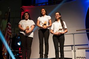 WCCHS Students Score Big at SkillsUSA State Competition