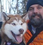 Teacher Mark Poulterer Chosen as  Iditarod Teacher on the Trail Finalist