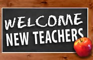 Meet New WCCHS Teachers
