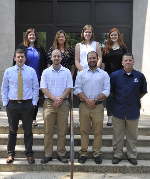 CHS Introduces  2014/2015 New Faculty
