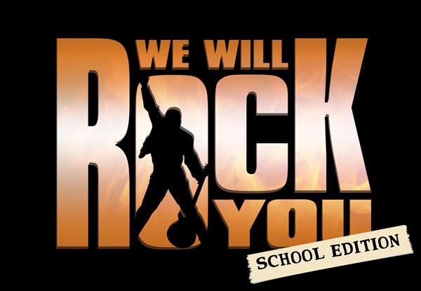 """We Will Rock You"" - A Wego Drama Production"