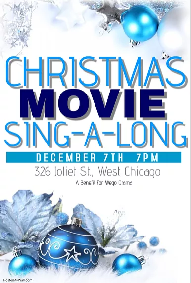 White Christmas Sing-a-Long