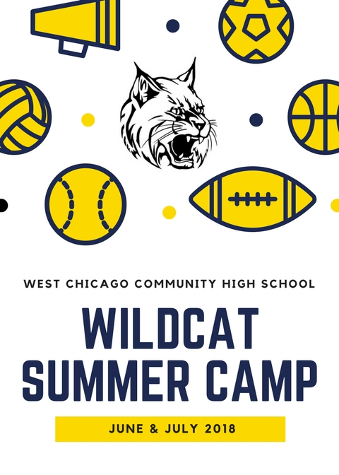 Wildcat Summer Sports Camps