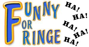 Funny for the Fringe Standup Comedy Fundraiser