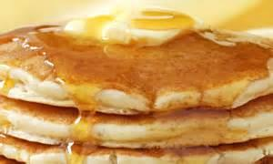 Music Booster Pancake Breakfast March 12