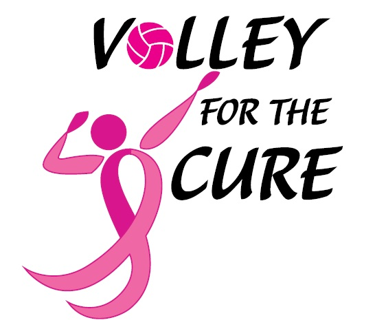 Volley for the Cure October 3