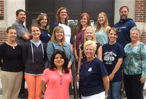 World Languages Staff